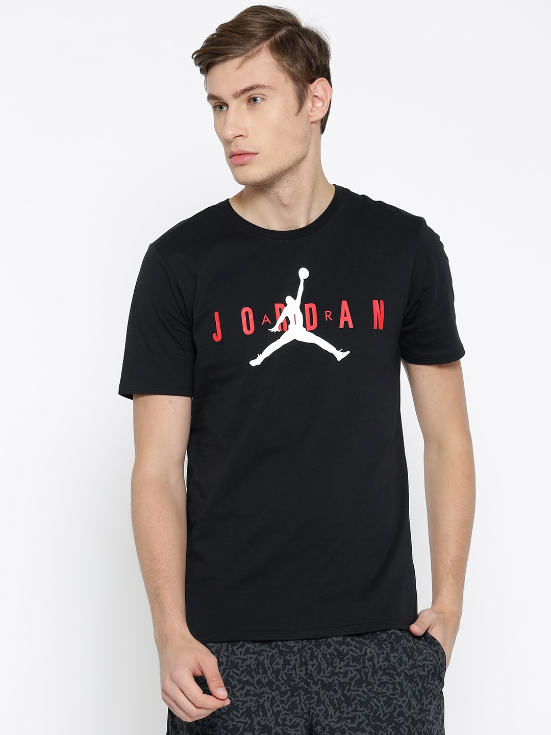 the latest 2ef88 240b6 Nike Jordan - Buy Original Nike Jordan Products Online   Myntra