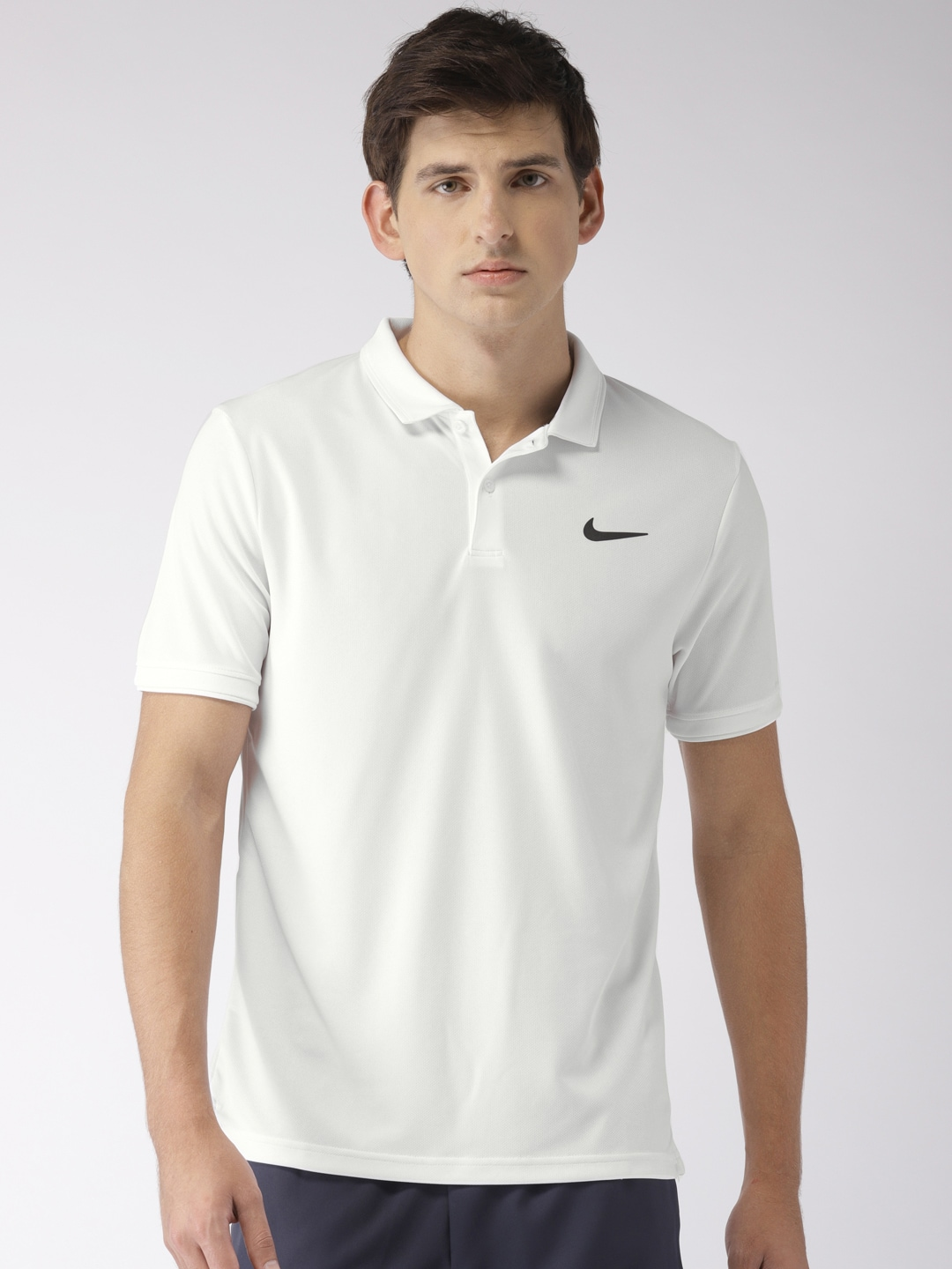 bbad343e Nike TShirts - Buy Nike T-shirts Online in India | Myntra