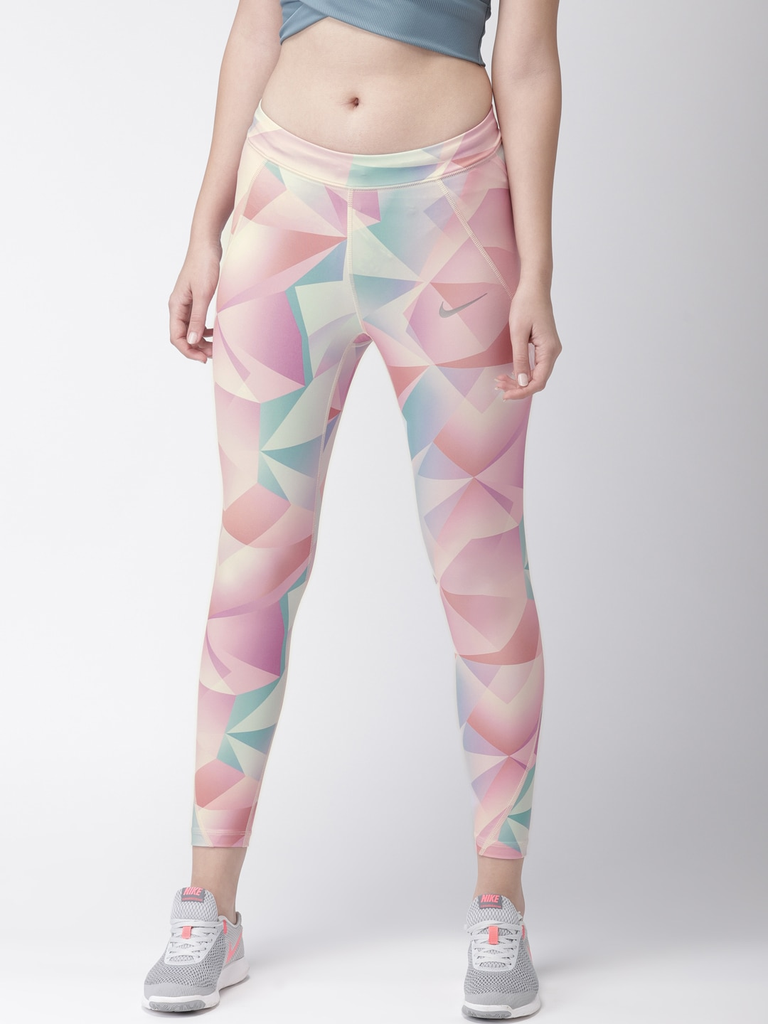 Nike Women Tights - Buy Nike Women Tights online in India e9138f3c6