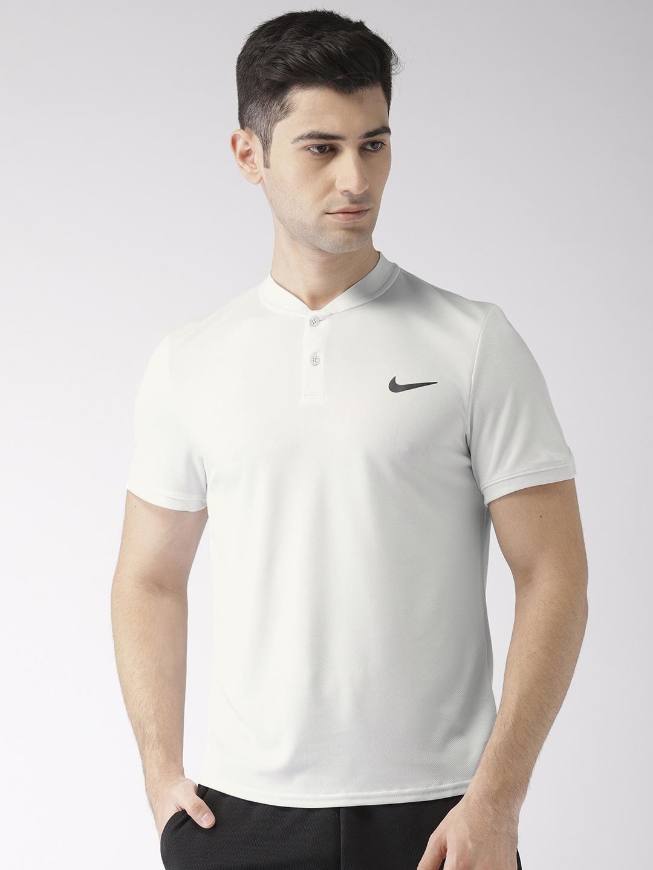 b64d785b14f6 Nike Henley Tshirts - Buy Nike Henley Tshirts online in India
