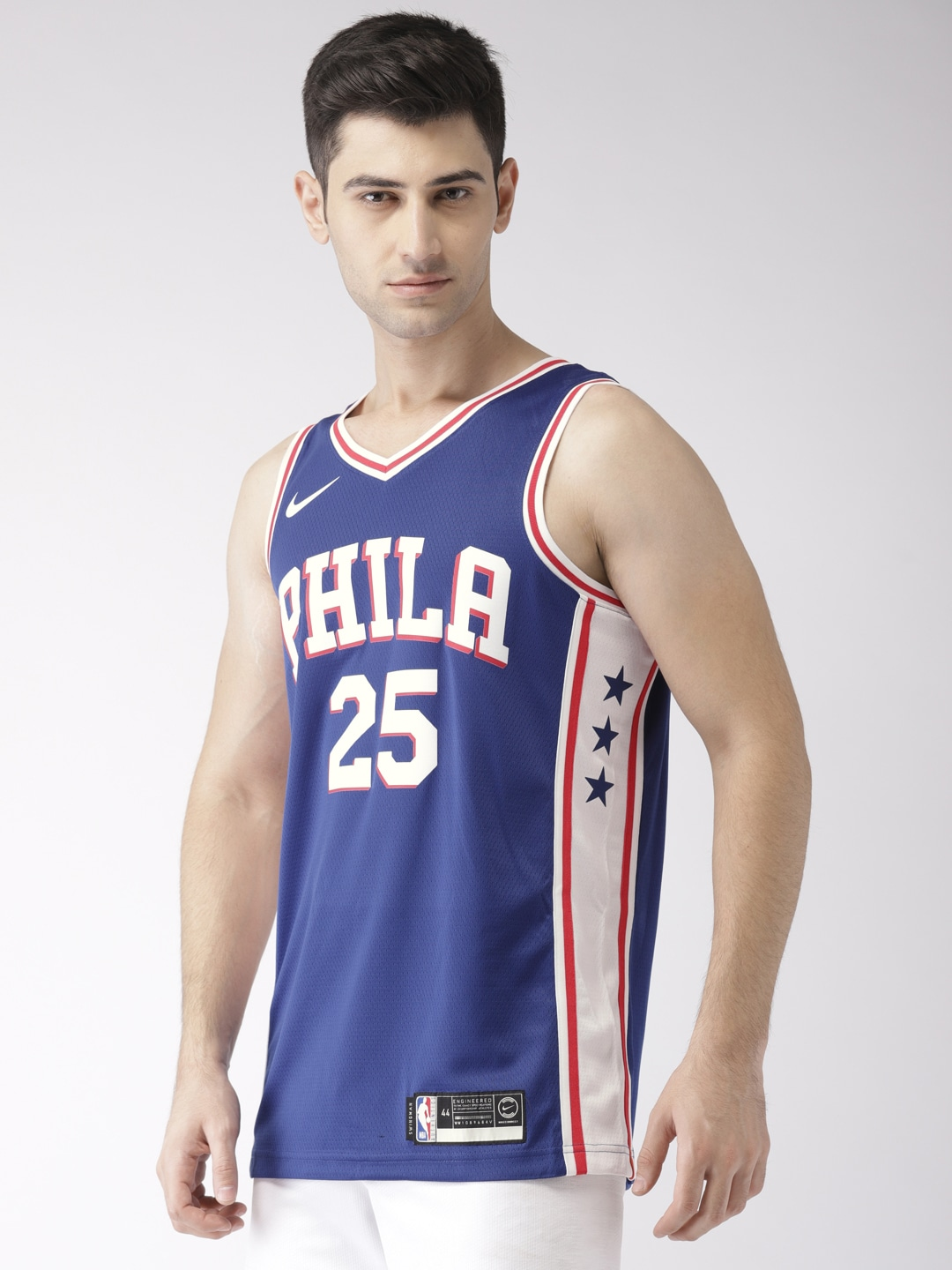 231b4ddb6cd01b Nike Sleeveless Tshirts - Buy Nike Sleeveless Tshirts online in India