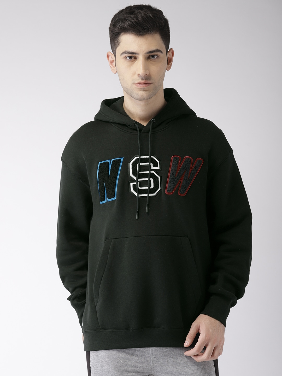 the best attitude f269c 80962 Nike Sweatshirts   Buy Nike Sweatshirts for Men   Women Online in India