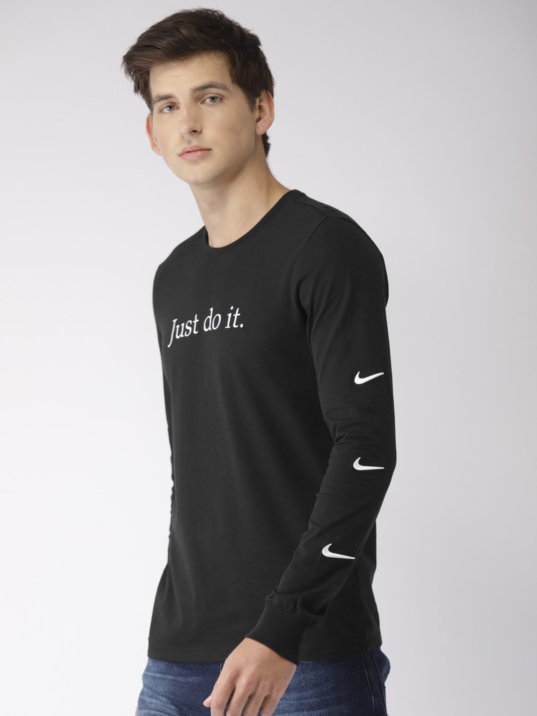 254565619522 Nike Long Sleeve Tshirts - Buy Nike Long Sleeve T Shirts For Men   Women