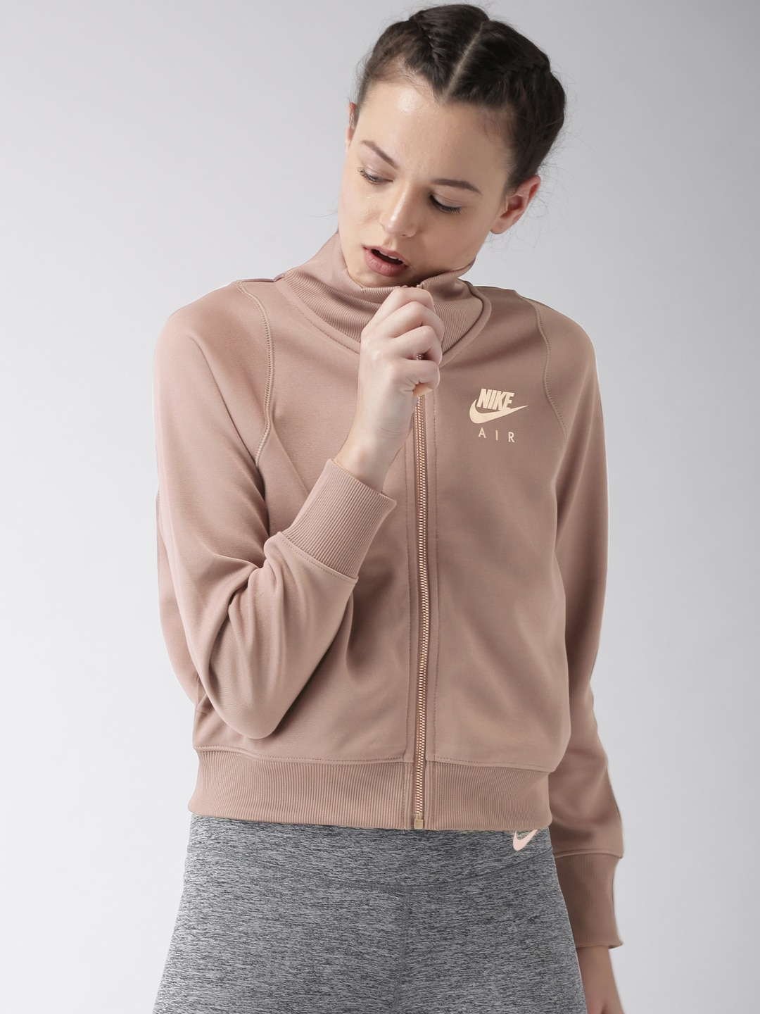 0f121a67c04f Nike Womens Jackets - Buy Nike Womens Jackets online in India