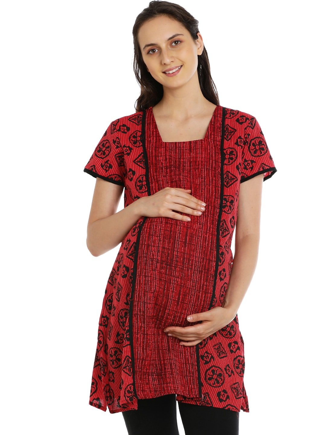 4f402f57f7510 Ethnic Wear - Buy Ethnic Wear for Men & Women Online | Myntra