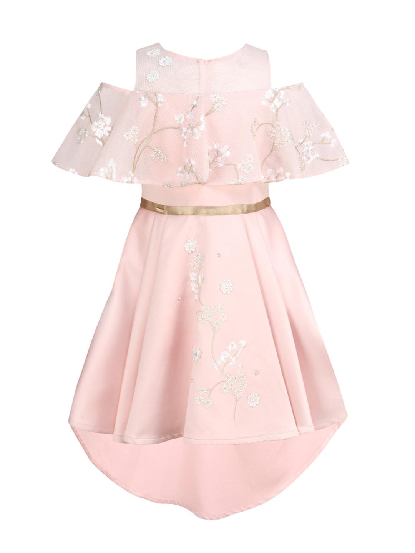 3ef6a1affd Dresses For Kids - Buy Kids Dresses online in India
