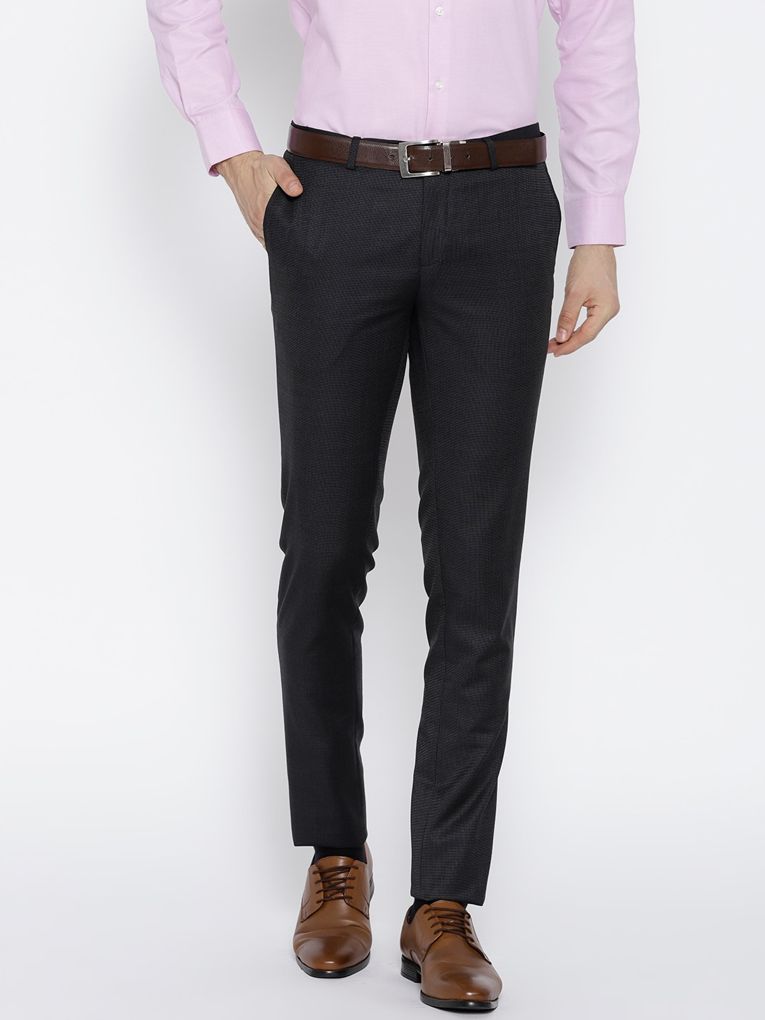 4b17ccb8c94 J Hampstead Trousers - Buy J Hampstead Trousers online in India