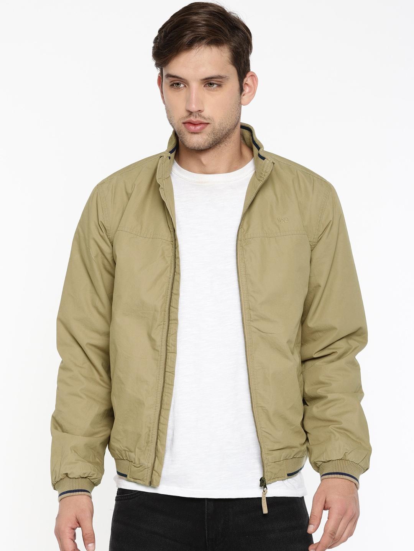 0a1f042051b Lee jackets