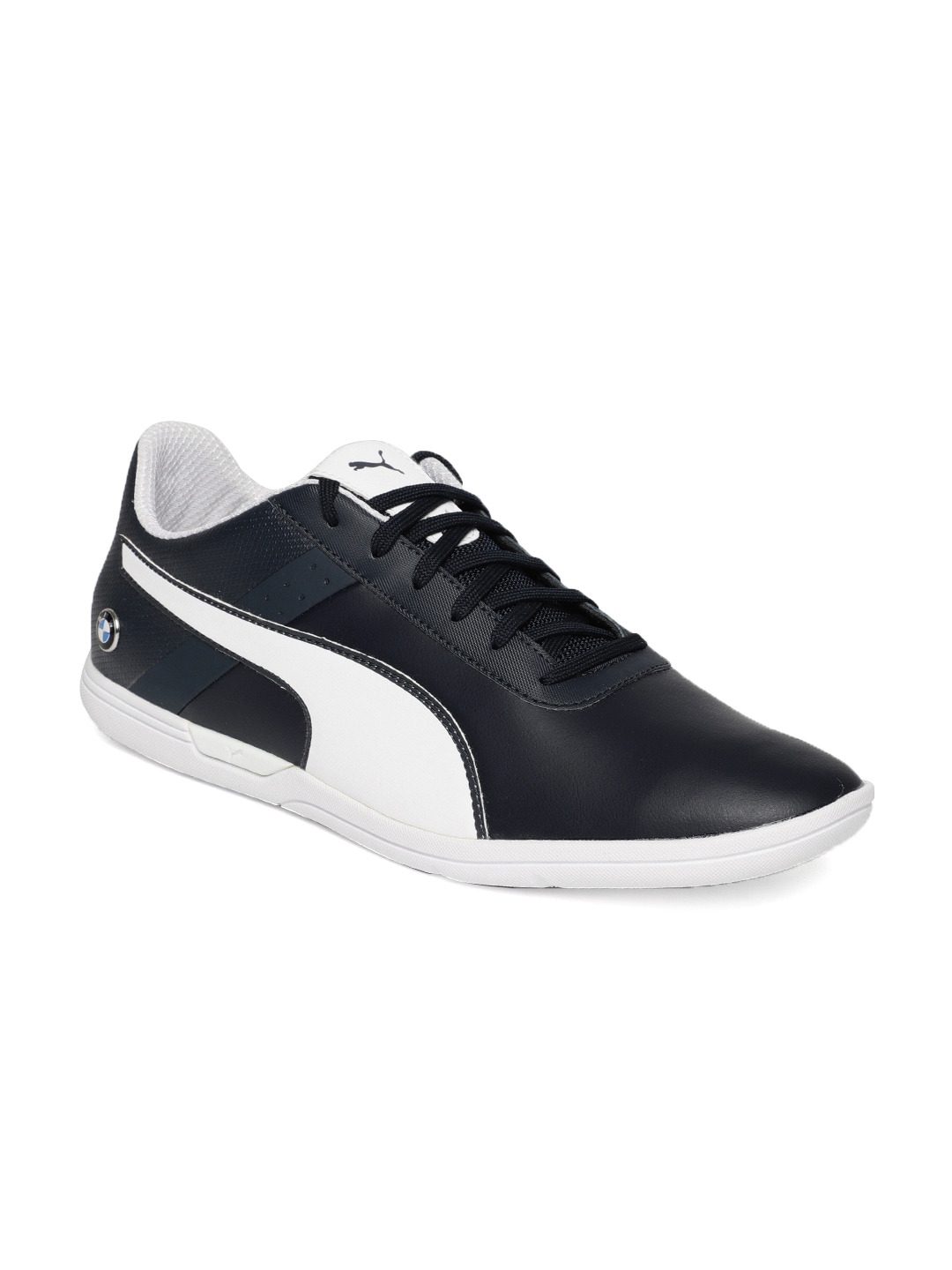 Puma Leather Shoes - Buy Puma Leather Shoes Online in India 08c0e81d0