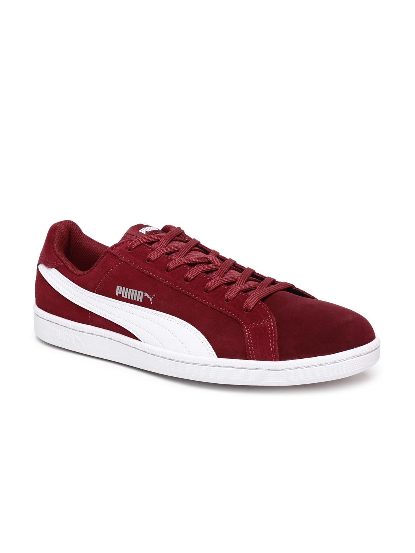 ef23178b8914 Red Ferrari Puma Casual Shoes Sports - Buy Red Ferrari Puma Casual Shoes  Sports online in India