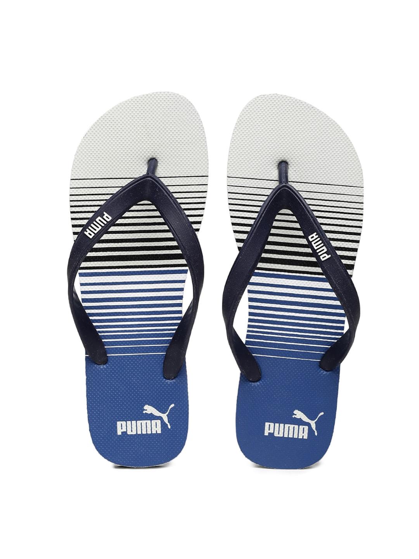 15bb6db03eb Puma Flip Flops Hat Sports Sandals - Buy Puma Flip Flops Hat Sports Sandals  online in India