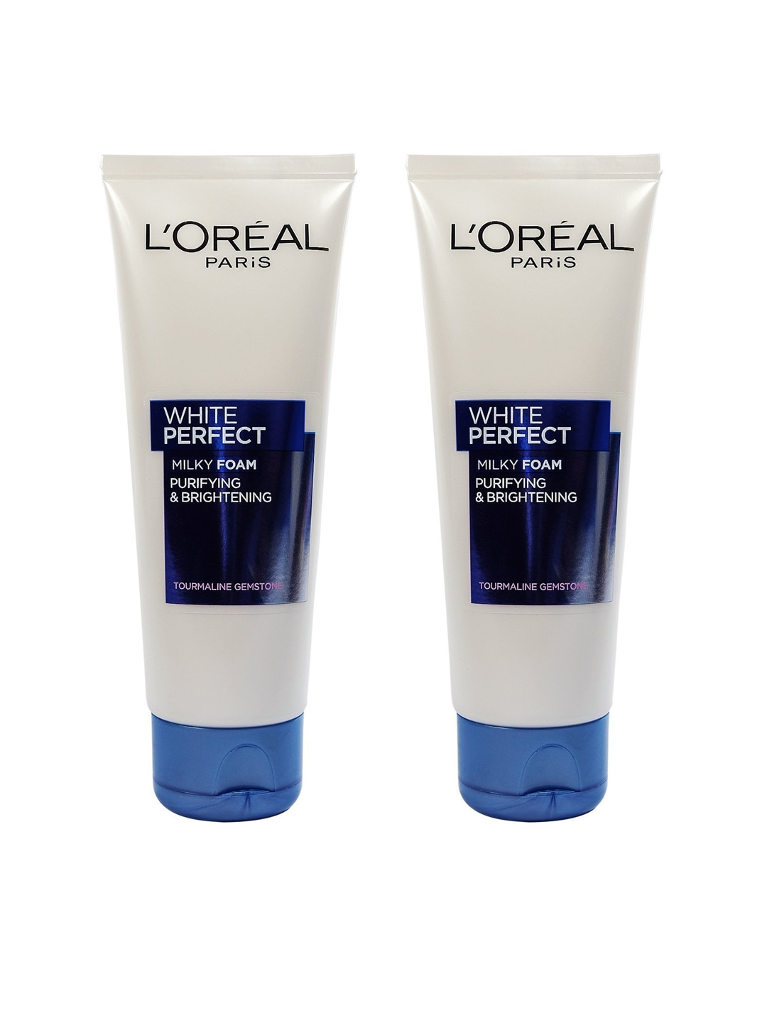 Loreal Face Wash And Cleanser Buy Revitalift Milky Cleansing Foam Online In India