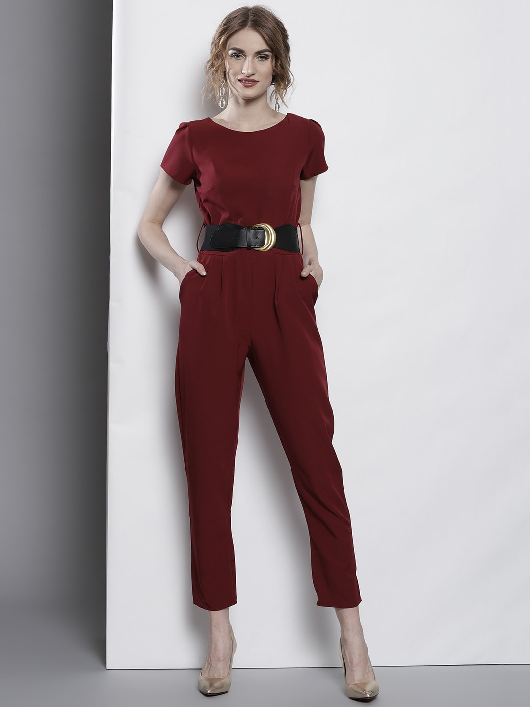 cf8ee2496c5a An Jumpsuit - Buy An Jumpsuit online in India