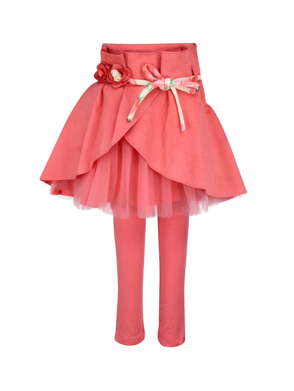 4af07da0eea4c Orange Skirts - Buy Orange Skirts online in India