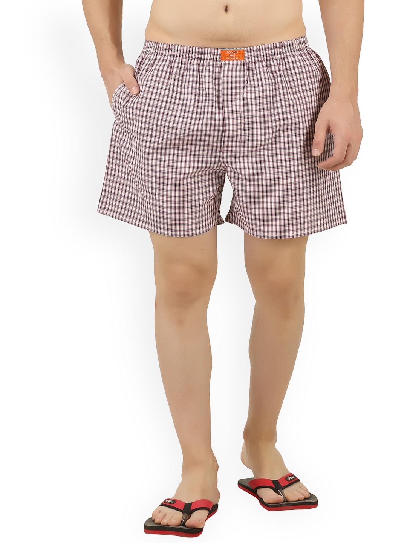 625c34ac992 Off White Innerwear - Buy Off White Innerwear online in India