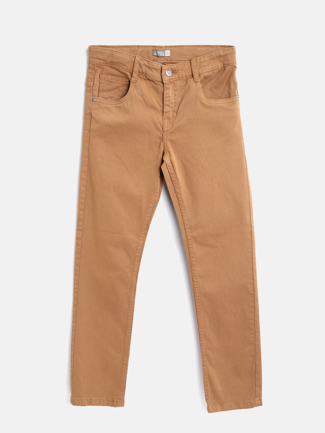 09a5191b3f79e Brown Jeans - Buy Brown Jeans For Men   Women Online in India