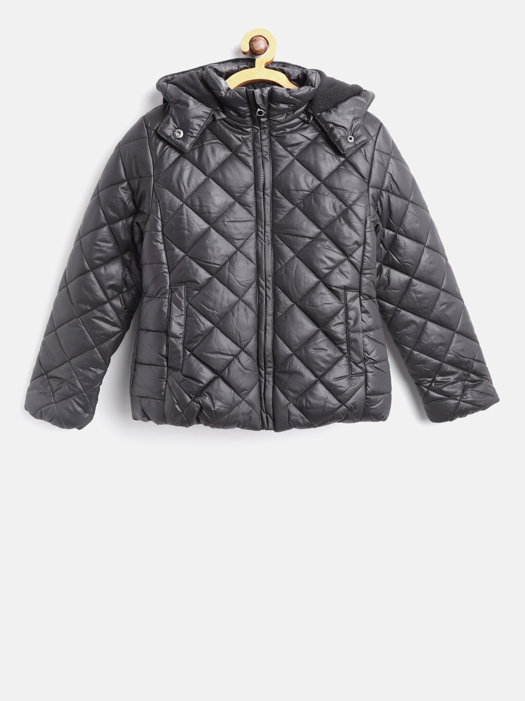 Jackets For Girls Buy Jacket For Girls Online In India Myntra