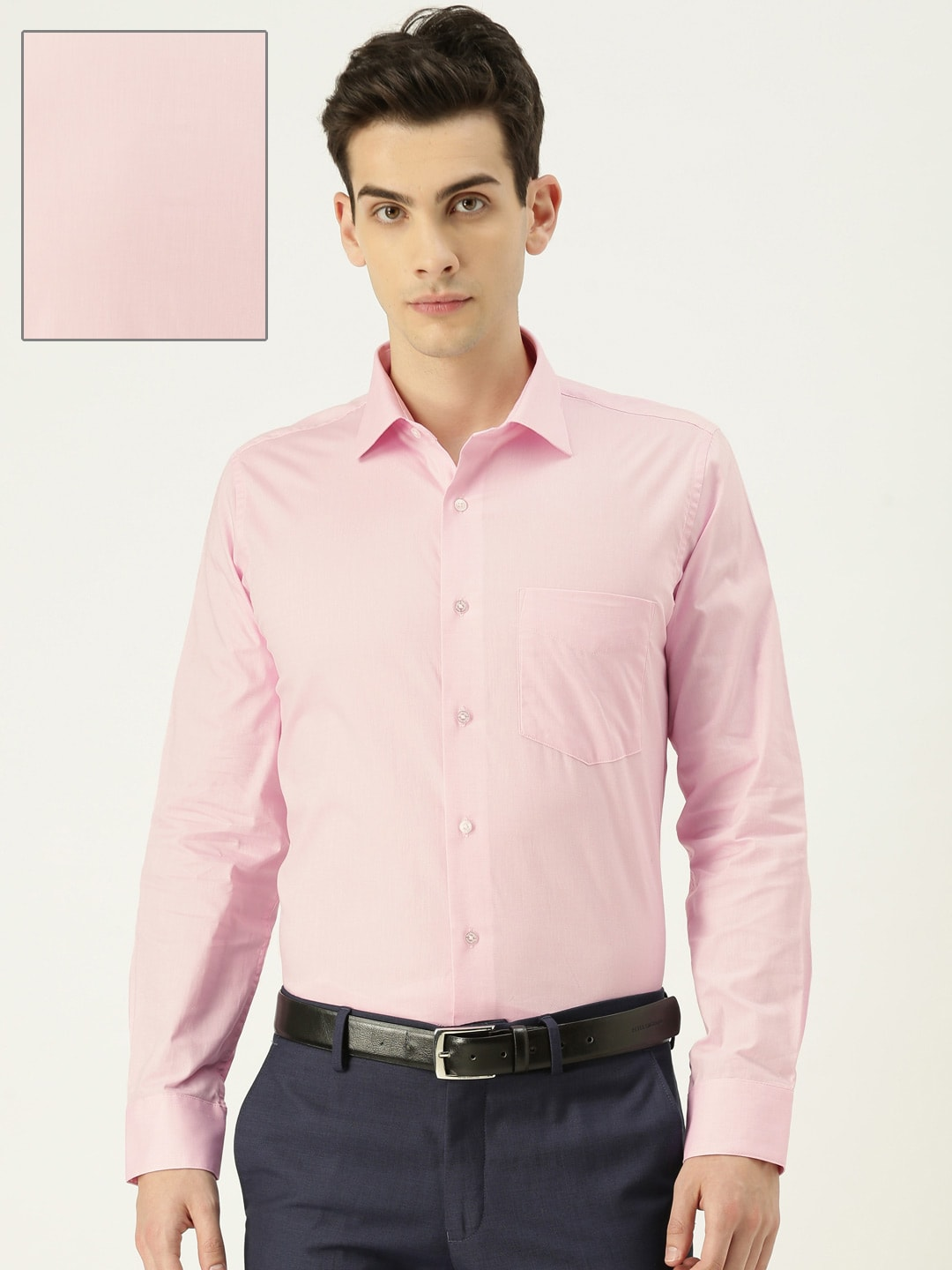 Formal Clothes For Men Buy Mens Formal Wear Online Myntra