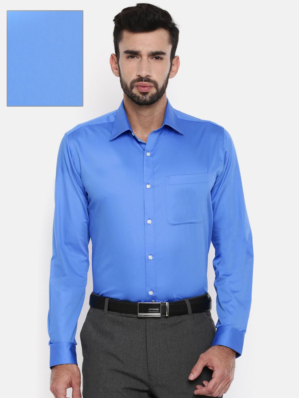 e4668b4d6 Raymond White Shirts - Buy Raymond White Shirts online in India