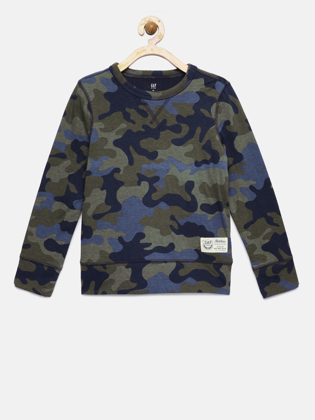 9bf8109d2199 Camouflage Tshirts - Buy Camouflage Tshirts online in India