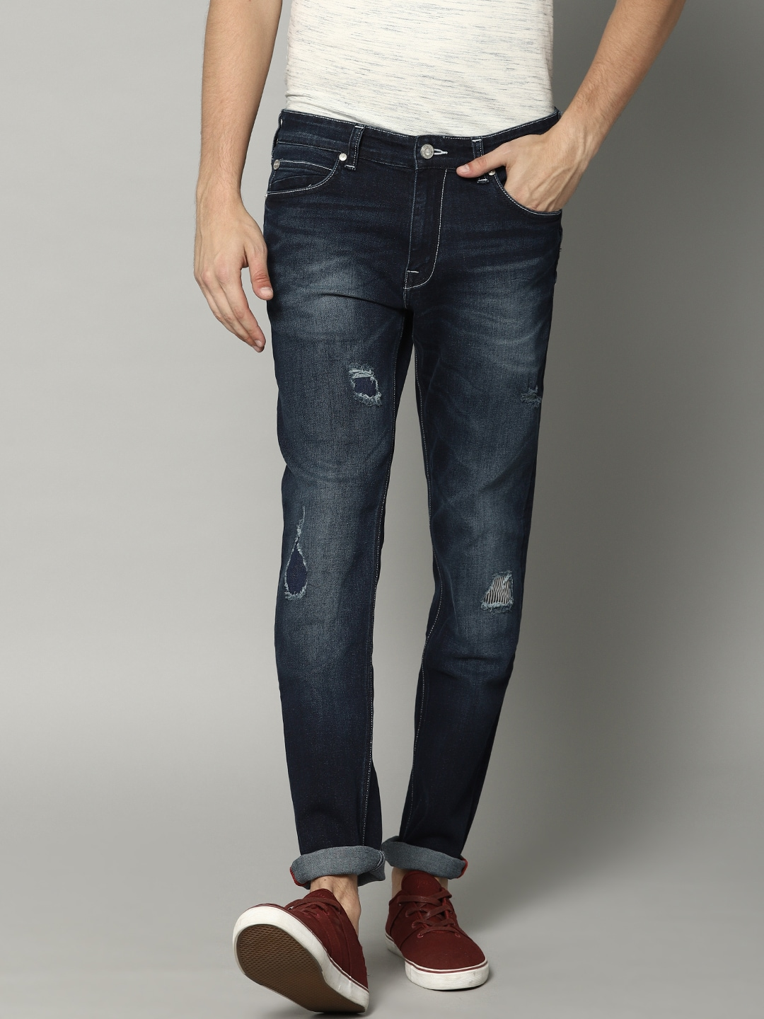 c9d41a2ae40 Mens Clothing - Buy Clothing for Men Online in India | Myntra