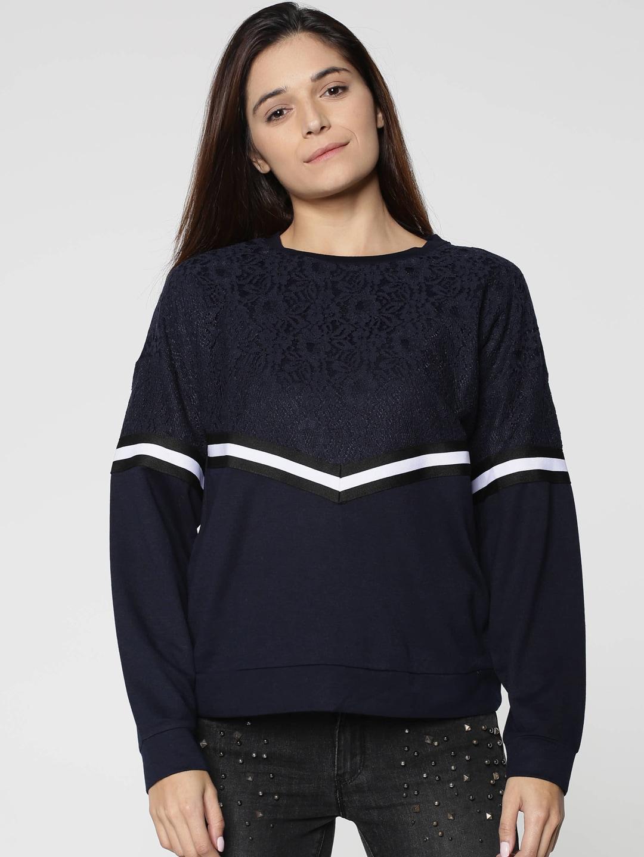 b7cdb8eb6e Sweatshirts for Women - Buy Ladies   Women s Sweatshirts Online