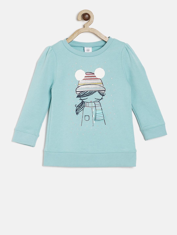 ec64d6cacfa6 GAP Sweatshirts - Buy GAP Sweatshirt Online in India