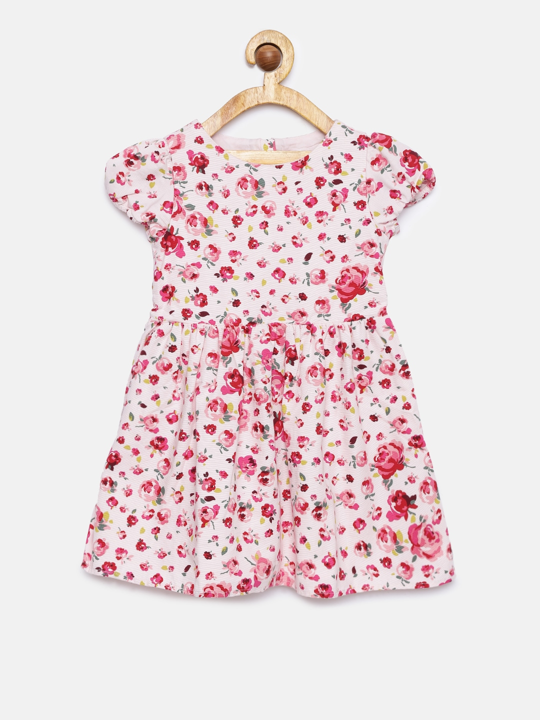 090f4a195 Baby Girls Dresses - Buy Dresses for Baby Girl Online in India