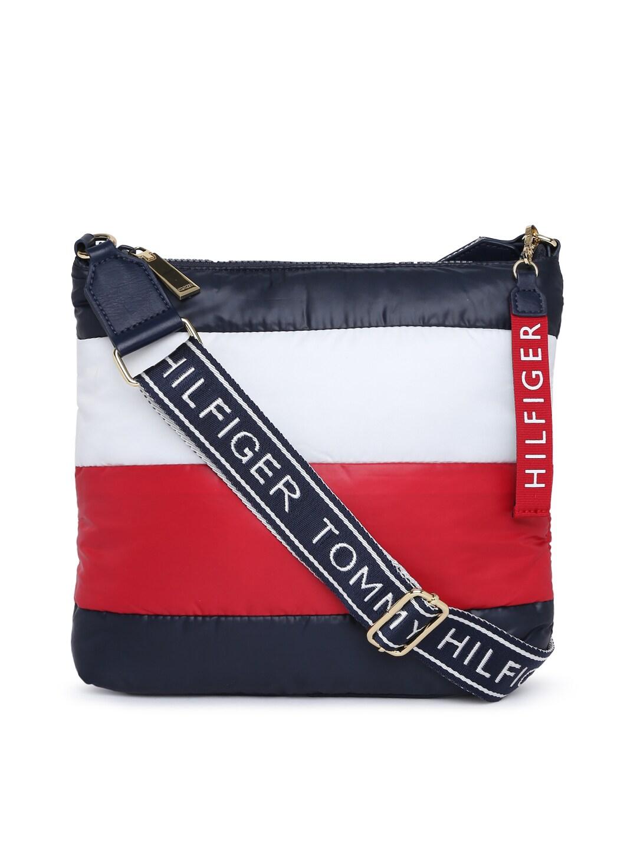 Tommy Hilfiger Bags India - Style Guru  Fashion 75c1a8b626ab8