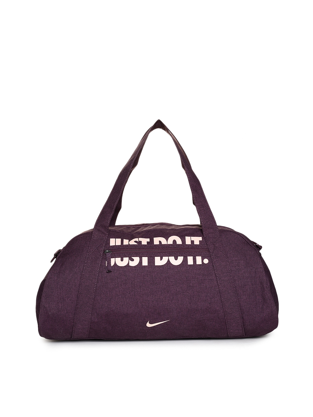 Nike Women Purple Gym Club Training Duffel Bag e1809b57eb0b1