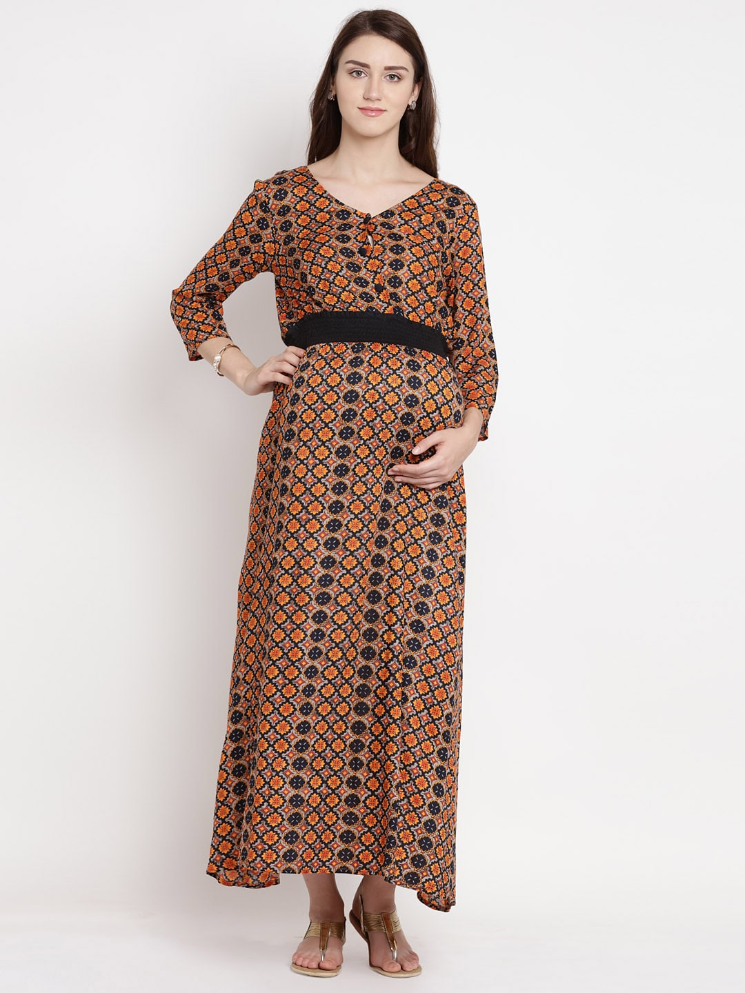 09696f8f46 Maternity Dresses - Buy Pregnancy Dress Online in India