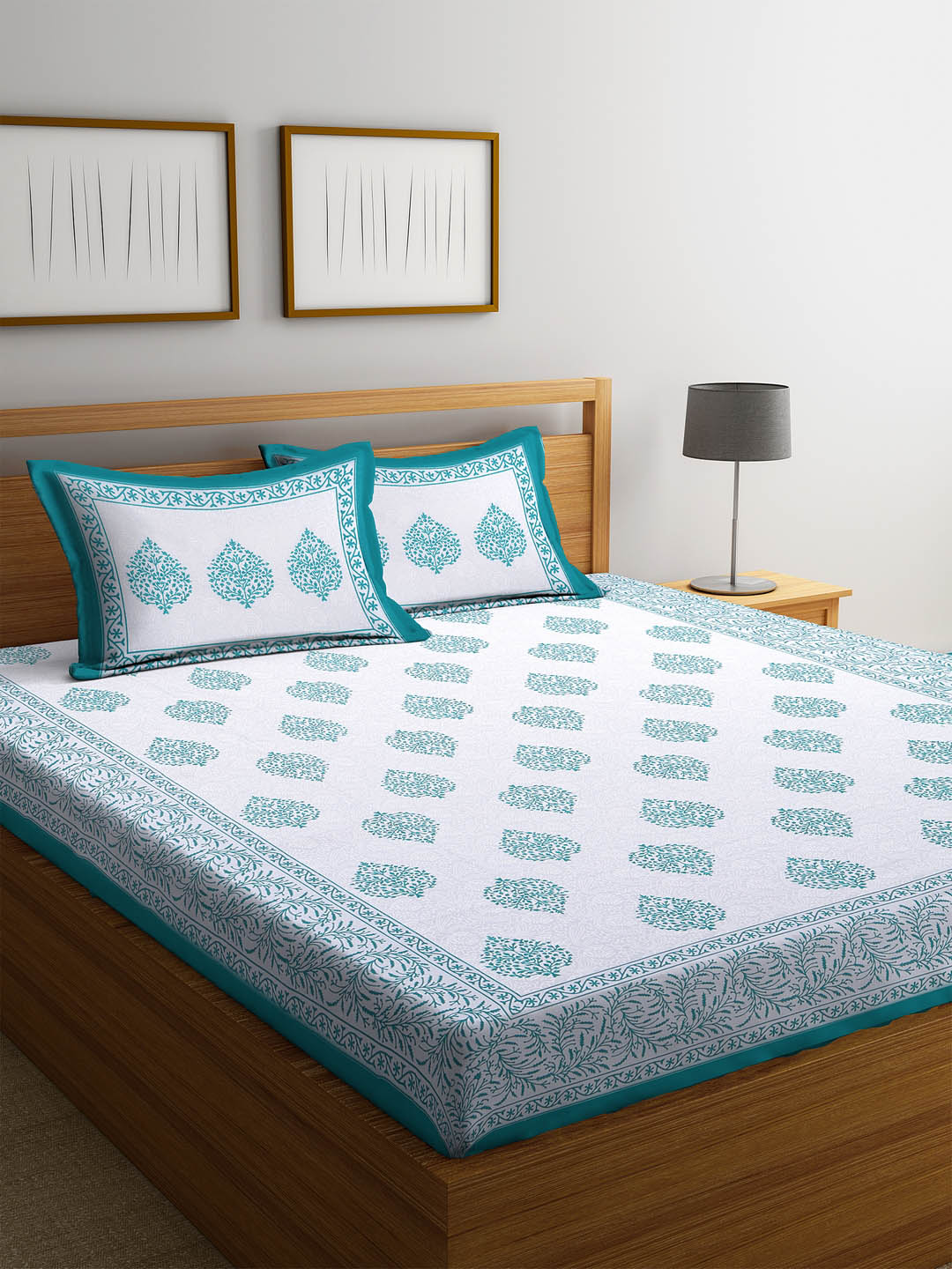 473945f278f Bedsheets - Buy Double   Single Bedsheets Online in India