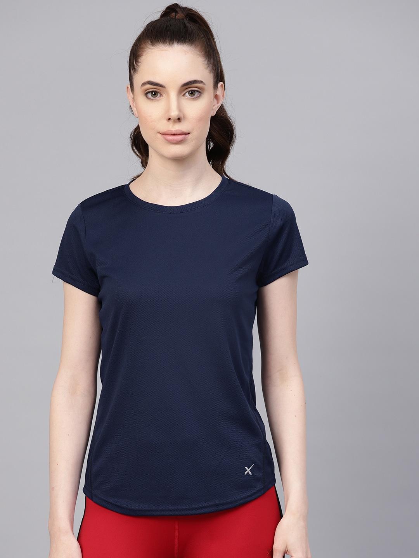 9018ac2b7e4 T-Shirts for Women - Buy Stylish Women s T-Shirts Online