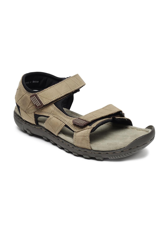 33640b86511d Men Leather Sandal - Buy Men Leather Sandal online in India