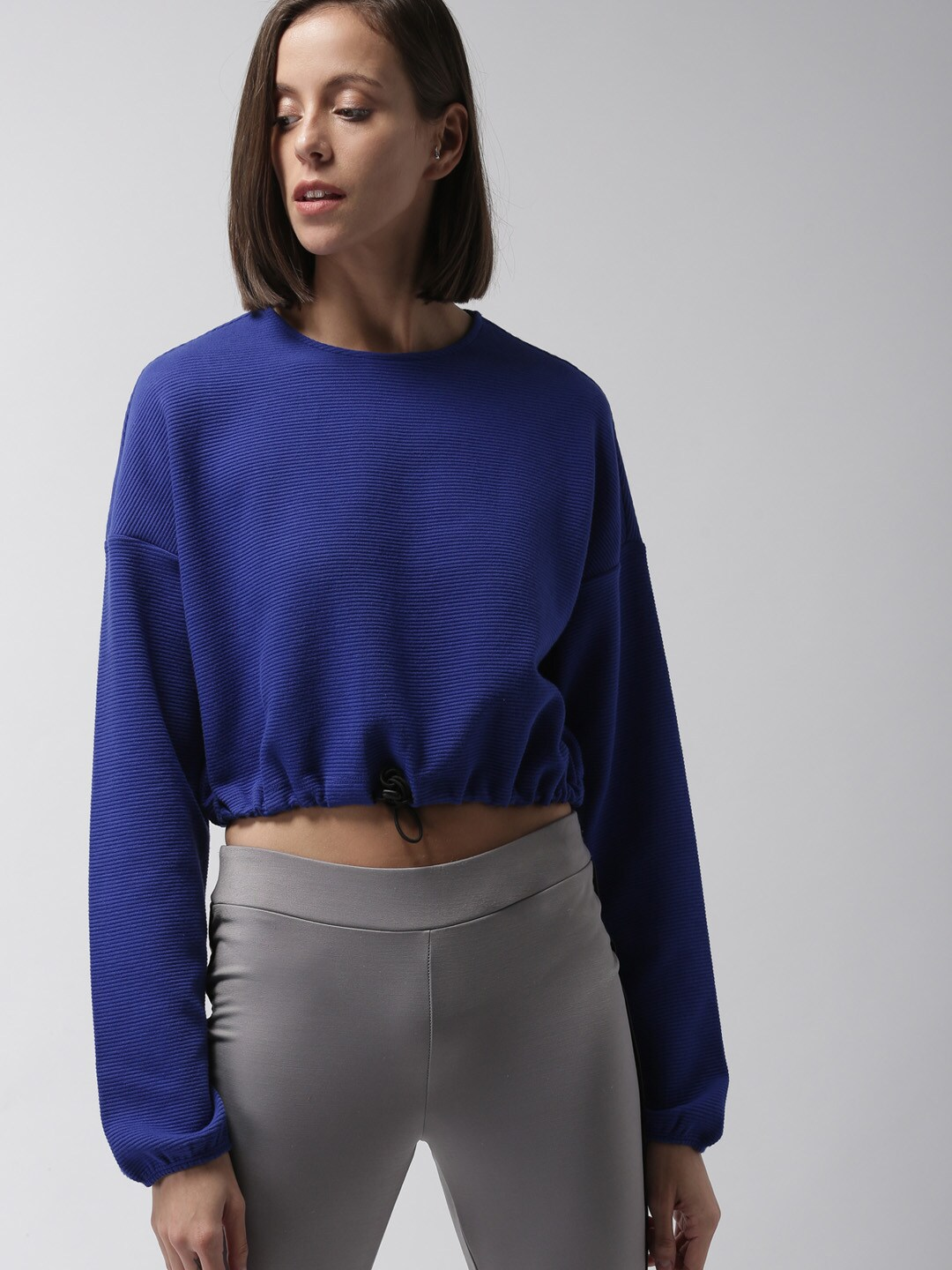105536f9dd45 Ladies Tops - Buy Tops   T-shirts for Women Online