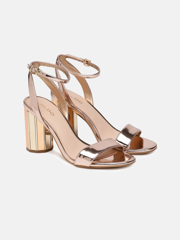 a2c205efb6b0 Aldo Sandals Heels - Buy Aldo Sandals Heels online in India