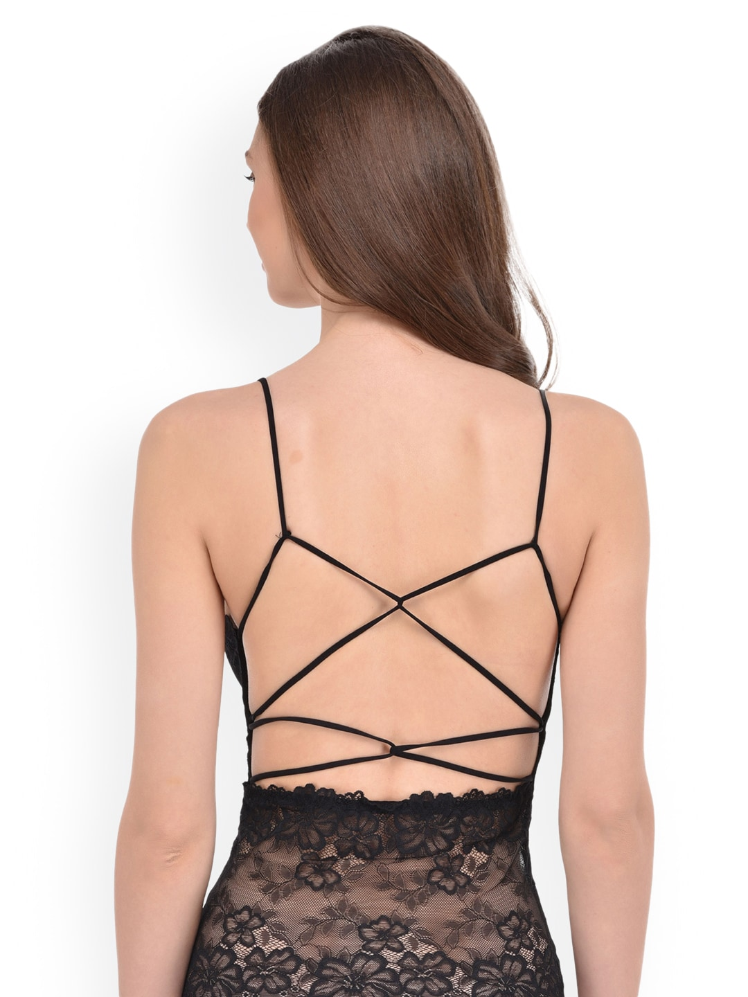 53a6b71de6 Bralette - Buy Stylish Bralettes online at best prices in India