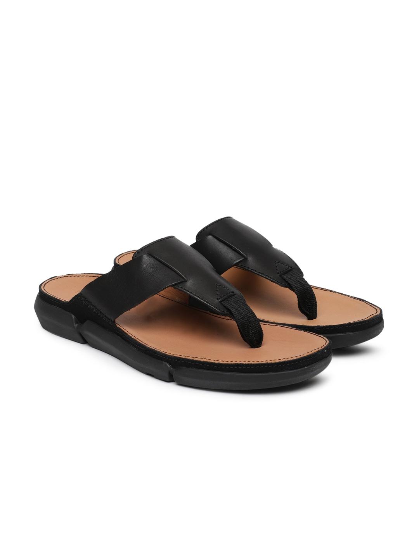 Clarks Men Sandal - Buy Clarks Men Sandal online in India