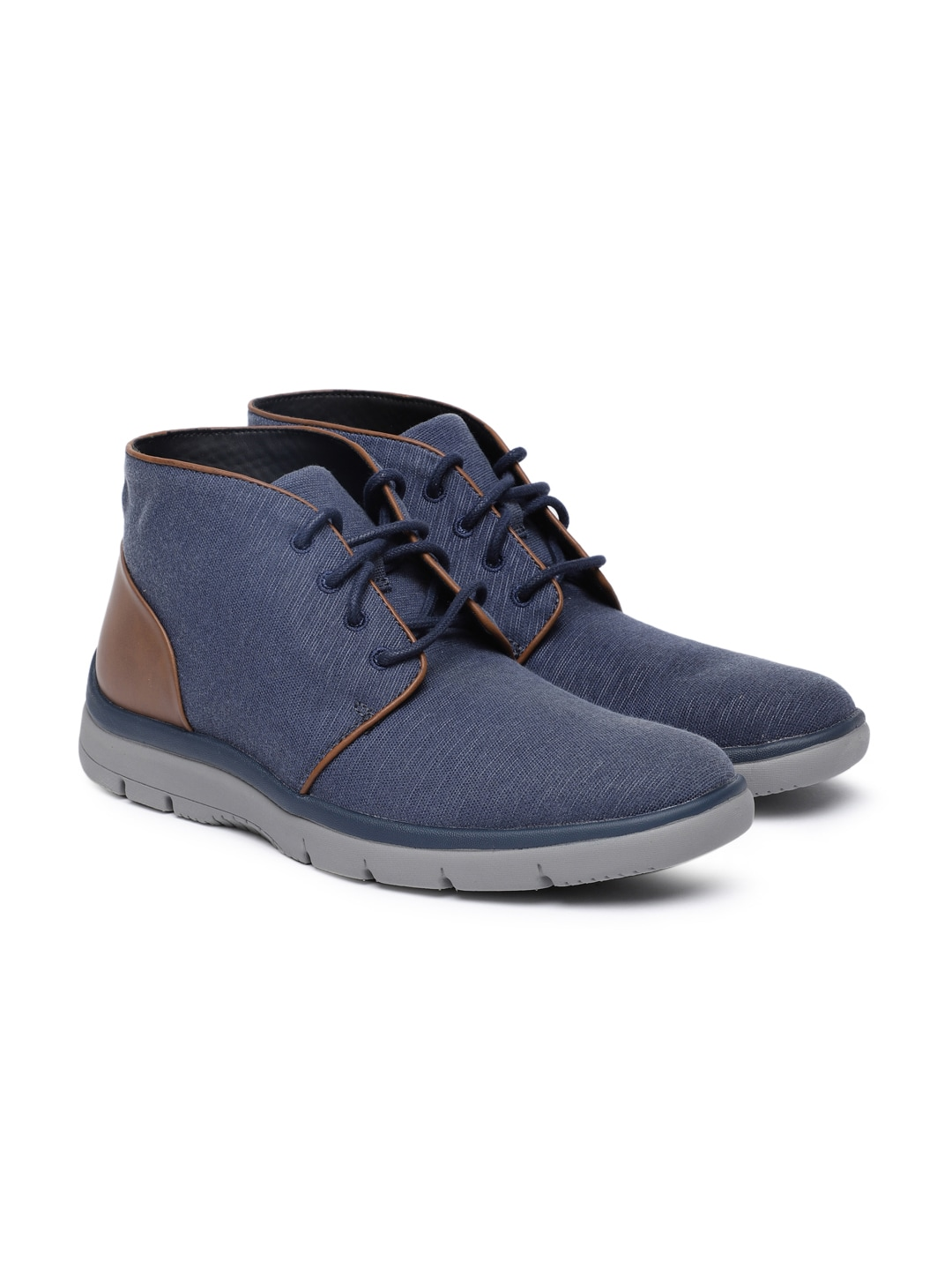 a7e4afea63e7 CLARKS - Exclusive Clarks Shoes Online Store in India - Myntra