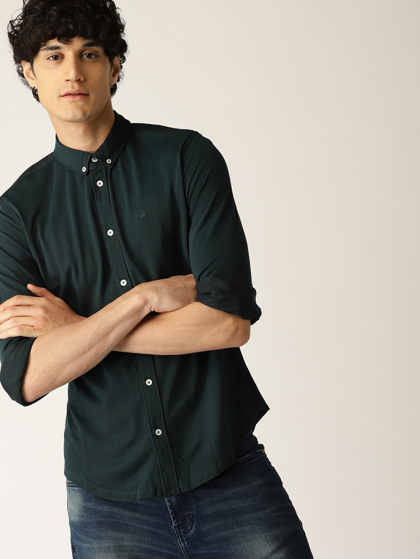 2c753e417f1 Mandarin Collar Shirts - Buy Mandarin Collar Shirt