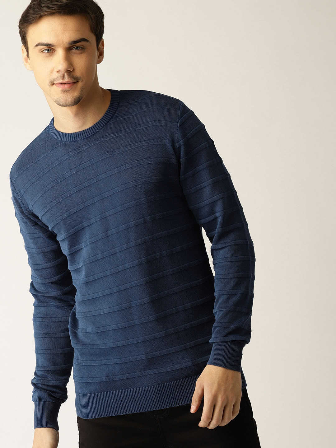 64e98229b United Colors Of Benetton Sweaters - Buy United Colors Of Benetton Sweaters  Online in India