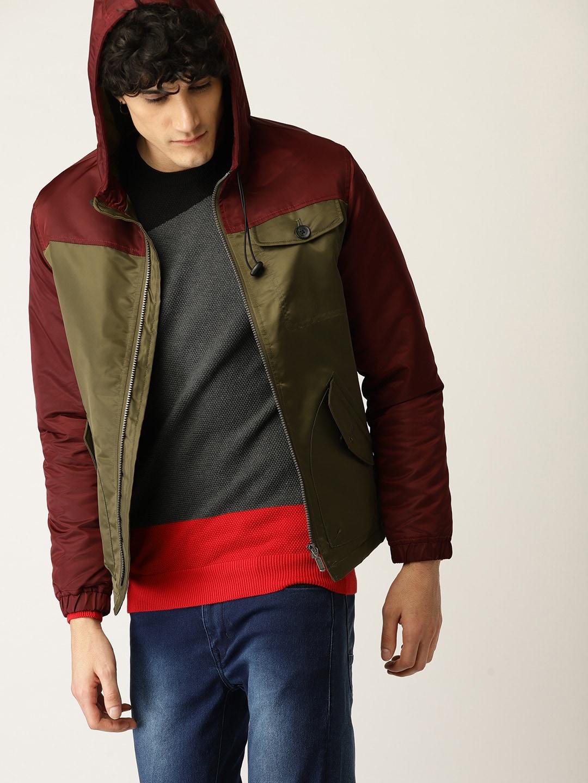 122235770 UCB Jacket - Buy United Colors of Benetton Jackets   Coats