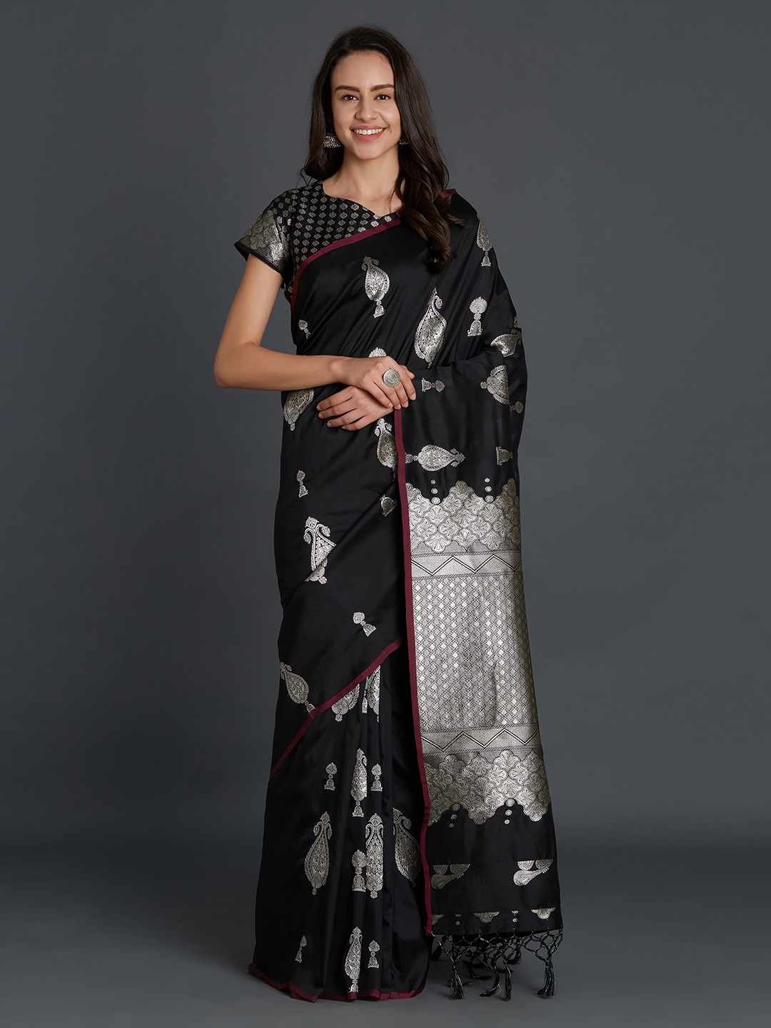 444e72105d4d Women Apparel Dhoti Sarees - Buy Women Apparel Dhoti Sarees online in India