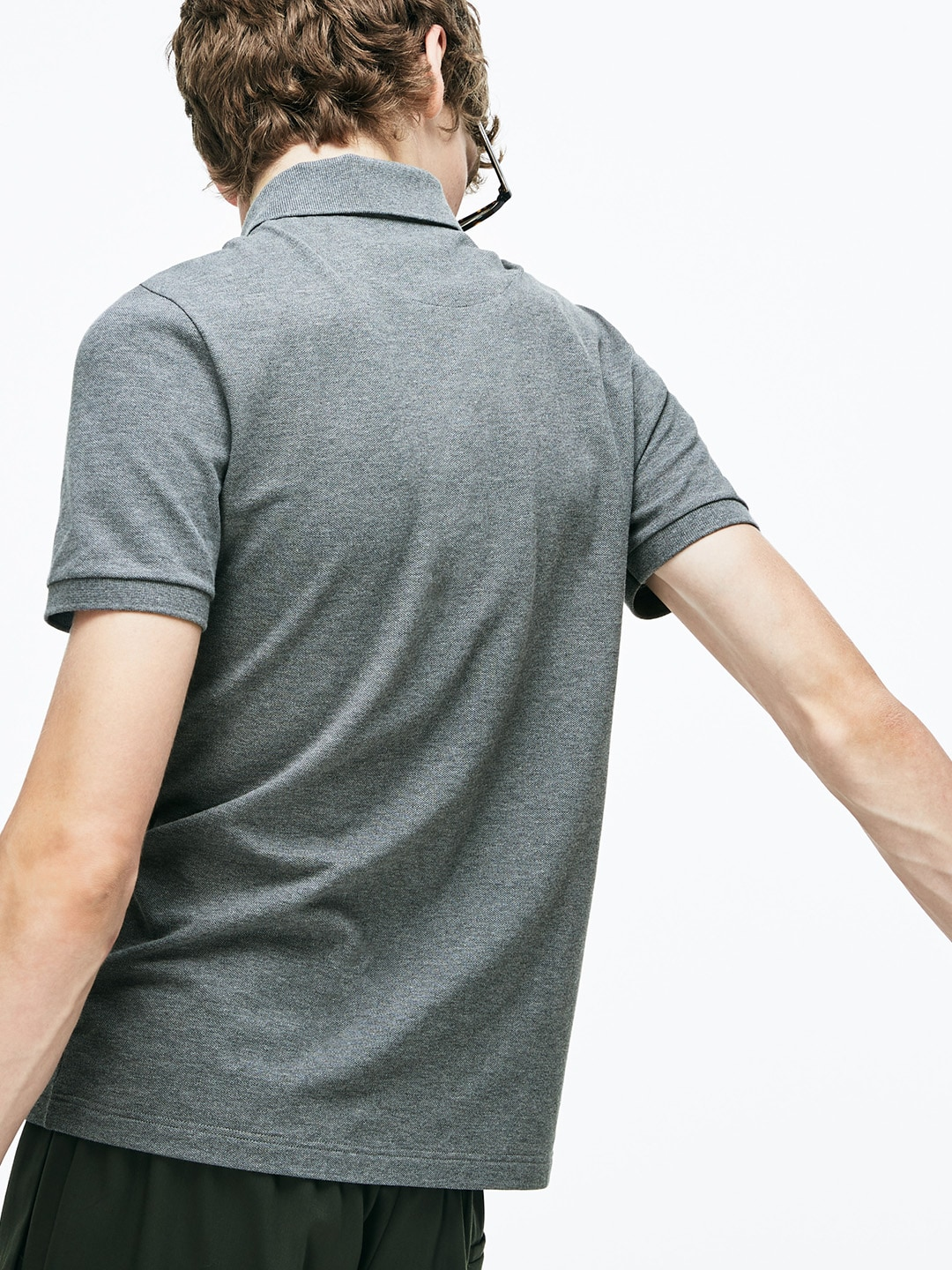 9e3149d1d80 Lacoste T Shirts Online Shopping In India