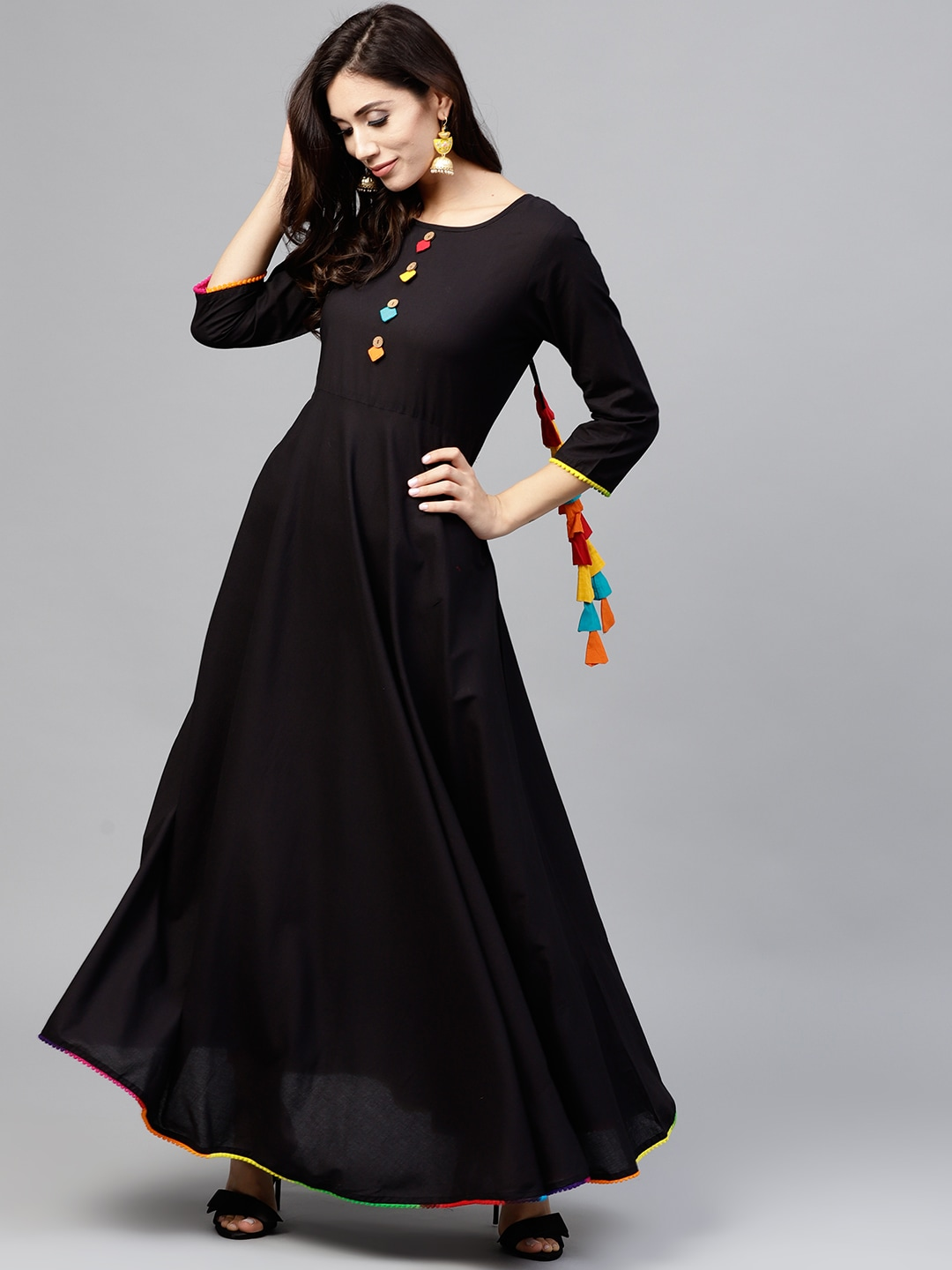 9a3014f9df6 Designer Dresses - Shop for Designer Dress Online in India