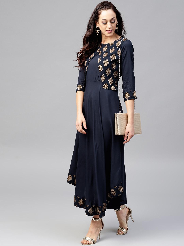 e96e67e49b One Piece Dress - Buy One Piece Dresses for Women Online in India