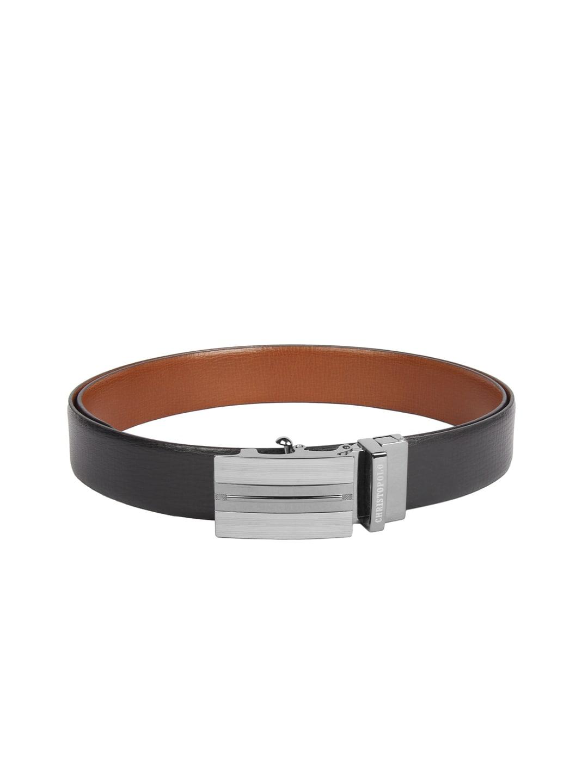 10cc4b03618 Belt For Men - Buy Men Belts Online in India at Best price