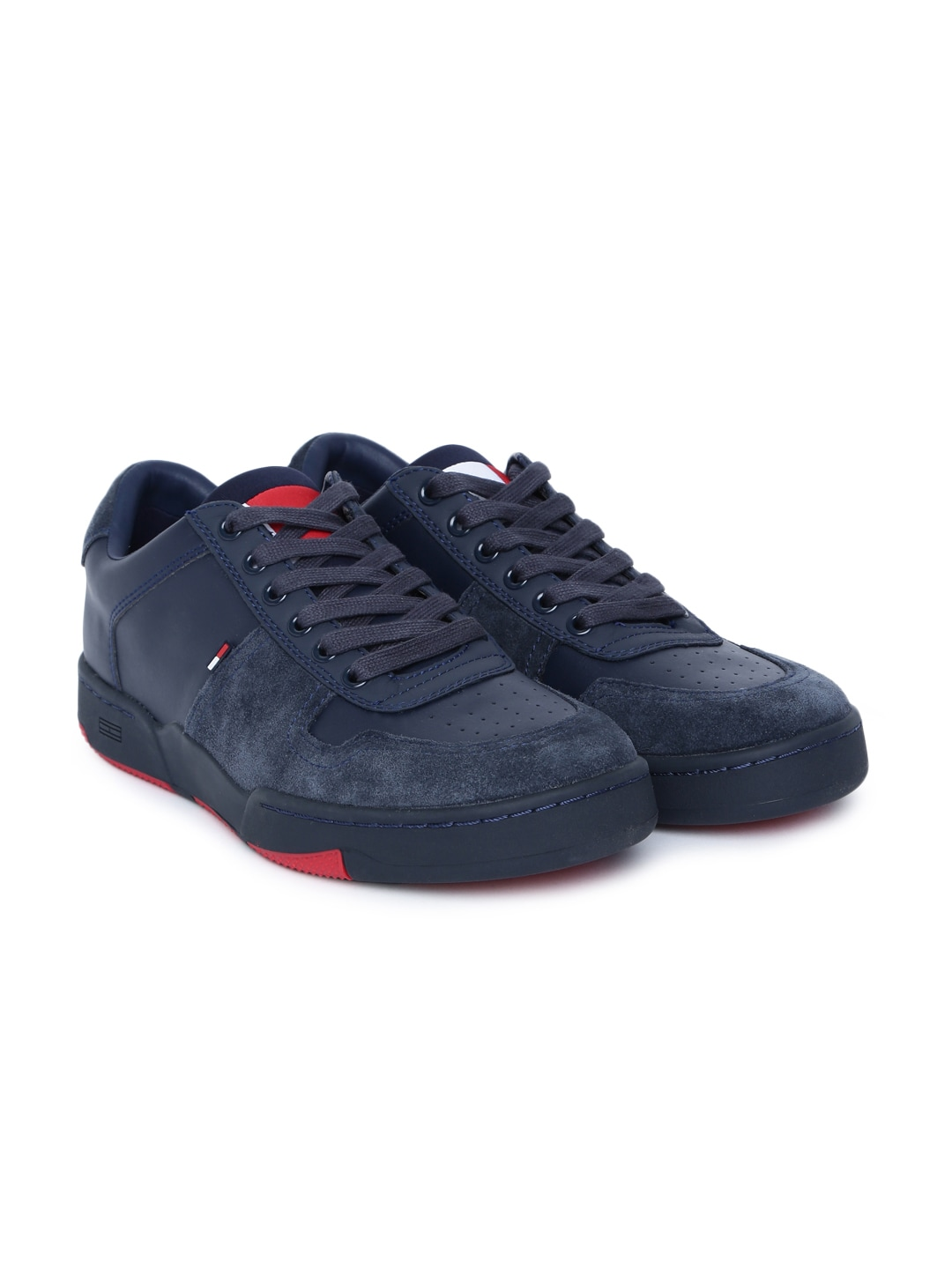 8731f60dcc37c Tommy Hilfiger Shoes - Buy Tommy Hilfiger Shoes Online - Myntra