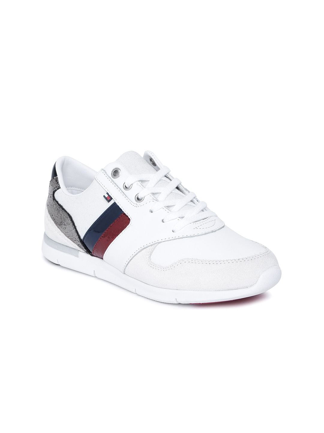 e70e65b2e Women Tommy Hilfiger Footwear - Buy Women Tommy Hilfiger Footwear online in  India