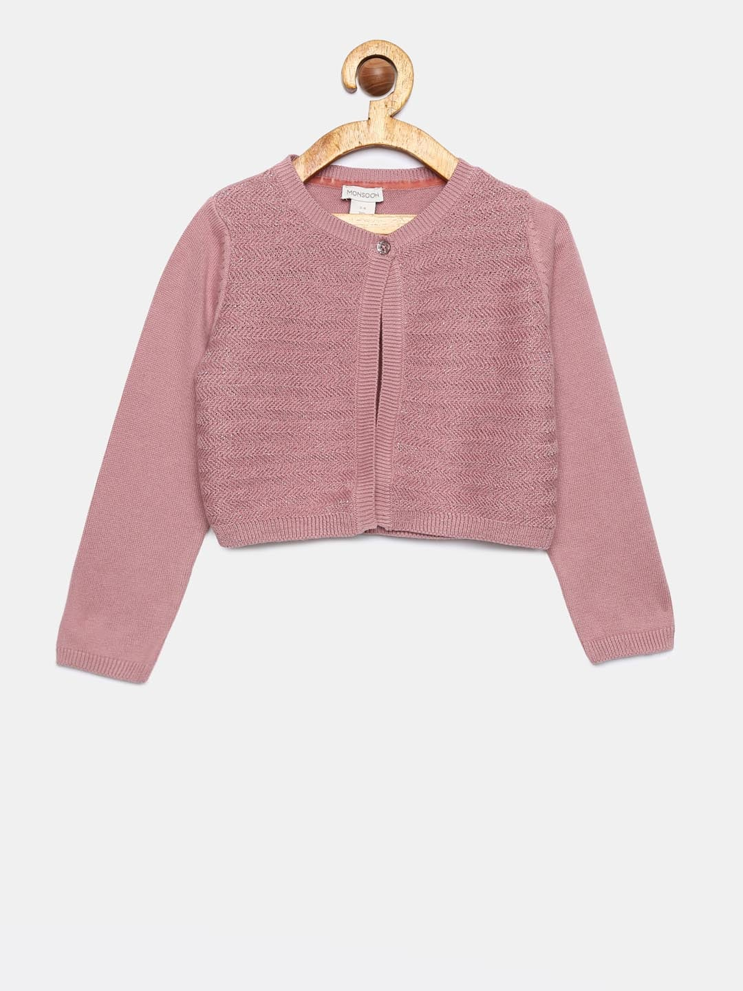 92ca93af7 Pink Long Sleeve - Buy Pink Long Sleeve online in India